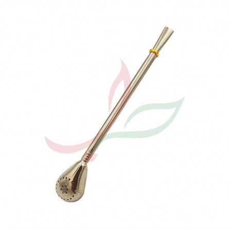 Bombilla (straw) right 19cm