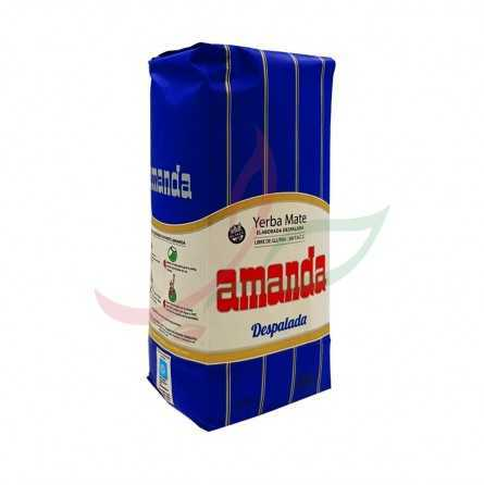 Yerba mate (without rod) Amanda 500g