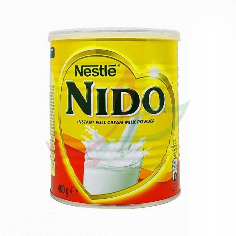 Powdered milk Nestle Nido 400g