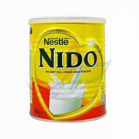 Powdered milk Nestle Nido 400g