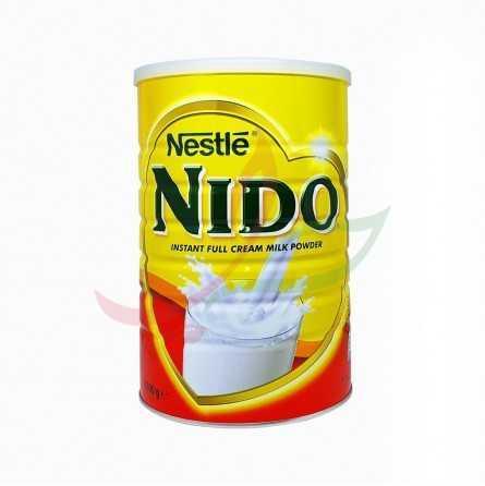 Powdered milk Nestle Nido 1,8kg