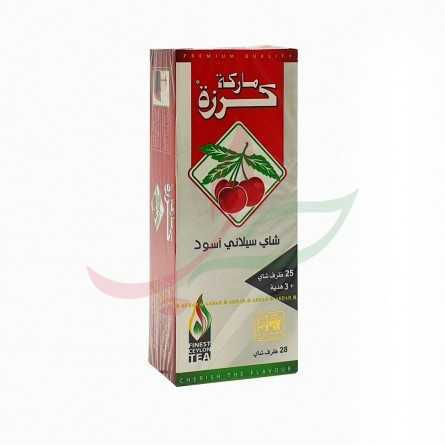 Ceylan teabag Cherry brand x28