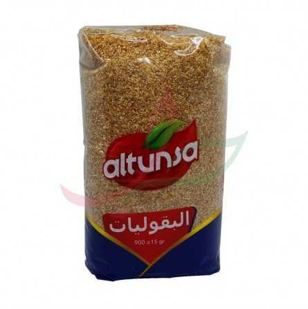 Brown fine bulgur Altunsa 900g