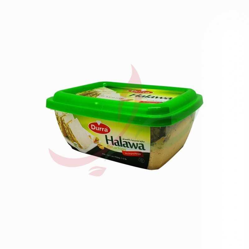 Halva aux pistaches Durra 350g