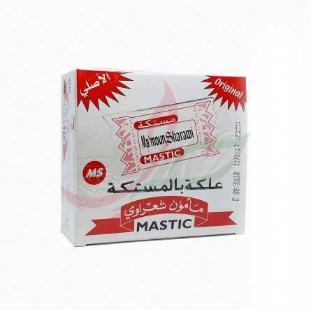 Chewing gum Sharawi mastic 250g