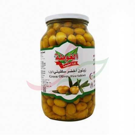 Green olive (salkini) Algota 1,3kg