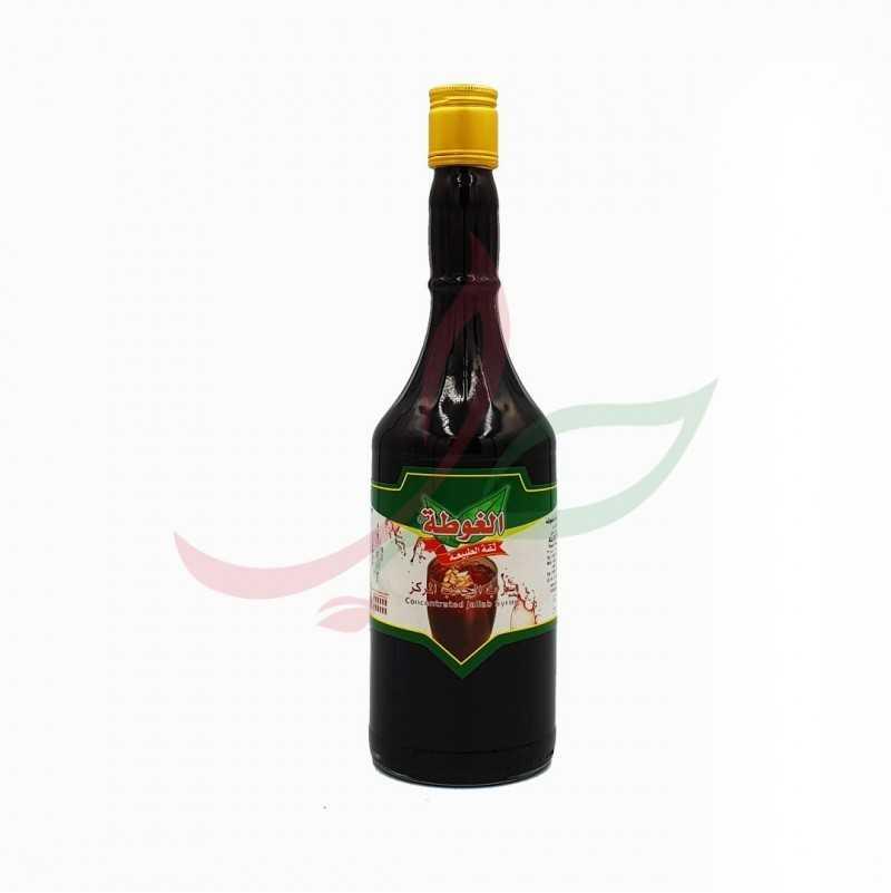 شراب جلاب الغوطة 600مل