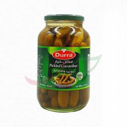 Pickled cucumber Durra 1,4kg