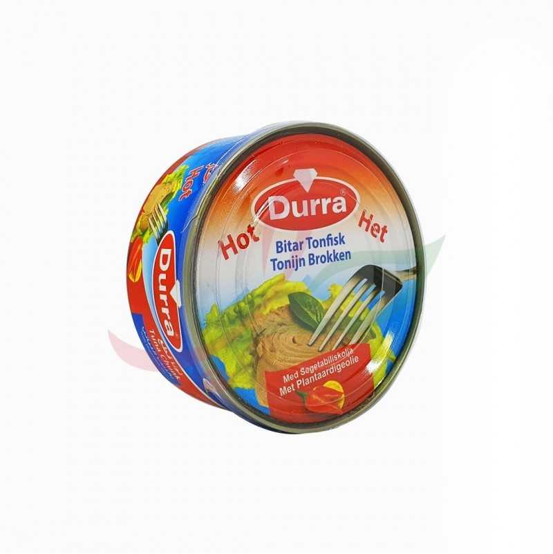 Thon chili Durra 160g