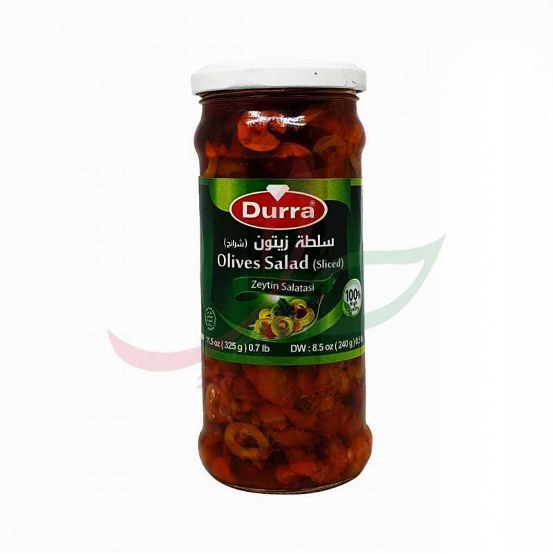 Olive salad Durra 325g