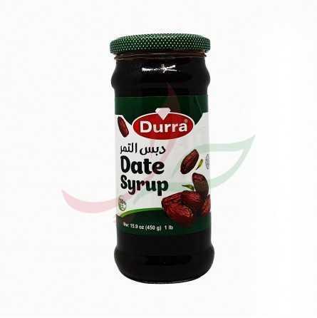 Mélasse (sirop) de datte Durra 450g