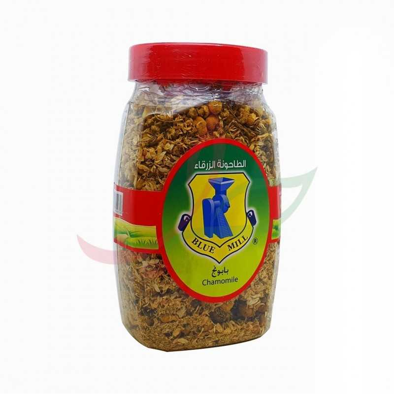 Chamomile Blue Mill 100g