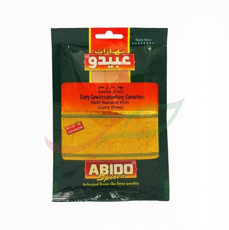 Sweet curry spice Abido 50g