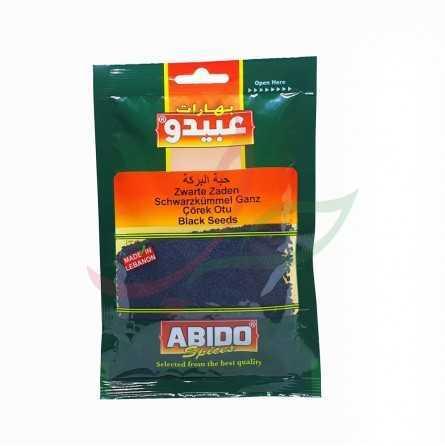 Graines de nigelle Abido 50g