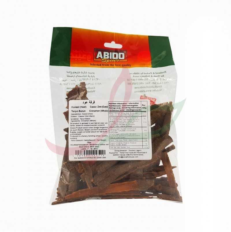 Cinnamon stick Abido 100g