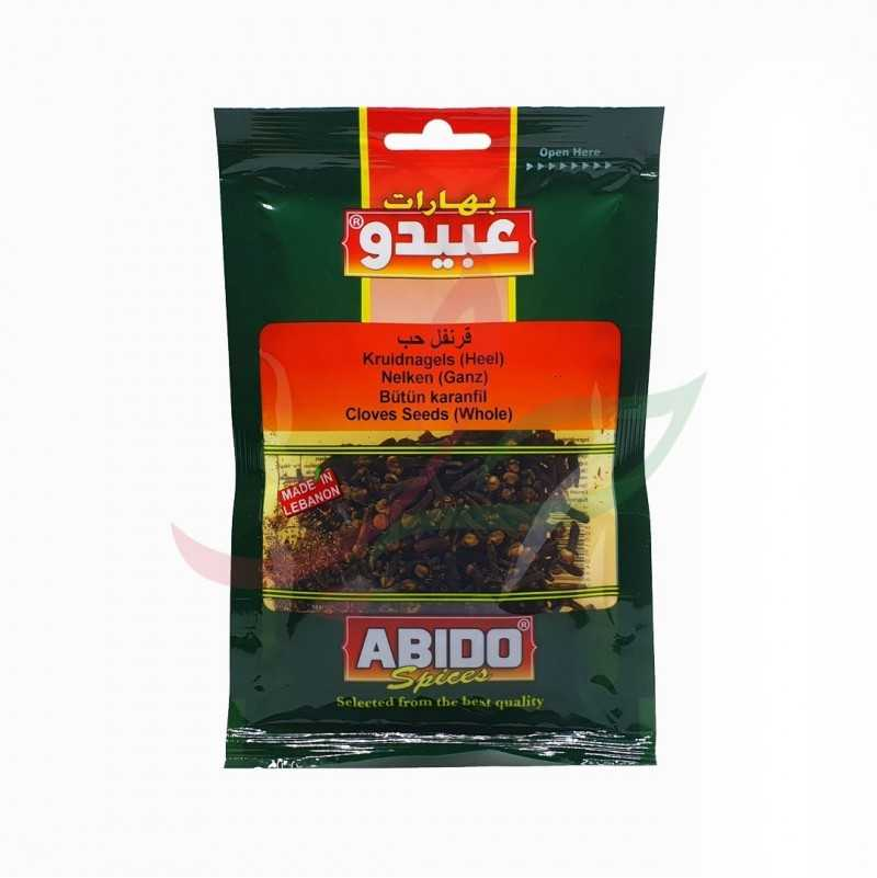 Whole clove Abido 50g