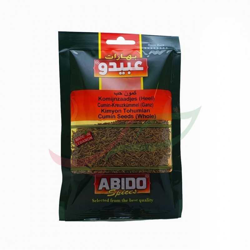 Whole cumin Abido 50g