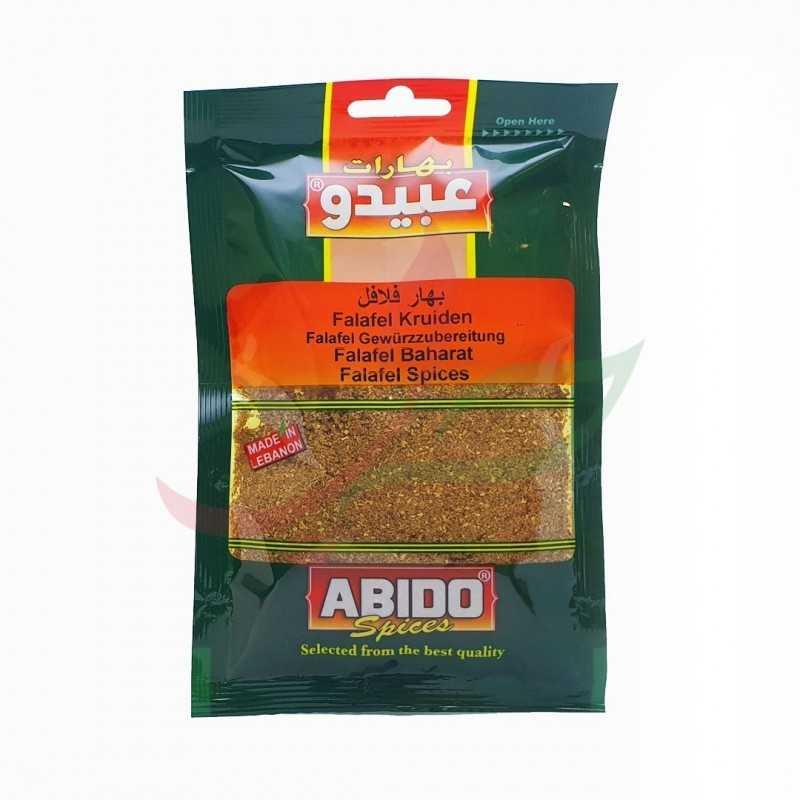 Falafel spice Abido 50g