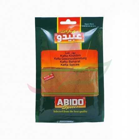 Épice kefta Abido 50g
