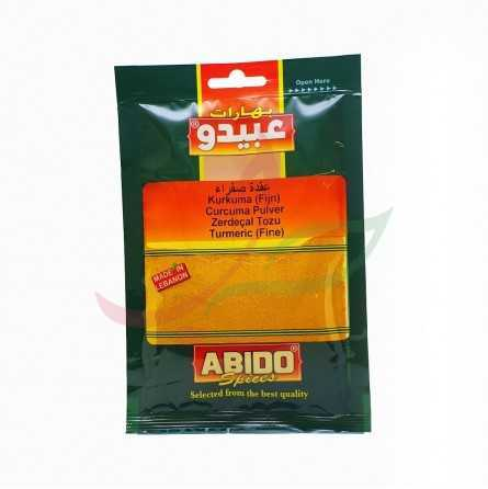 Curcuma powder Abido 50g