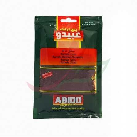 Ground sumac Abido 50g
