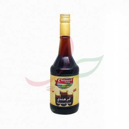 Tamarind syrup Chtoura 600ml