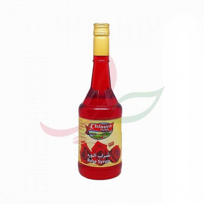 شراب الورد شتورا 600مل