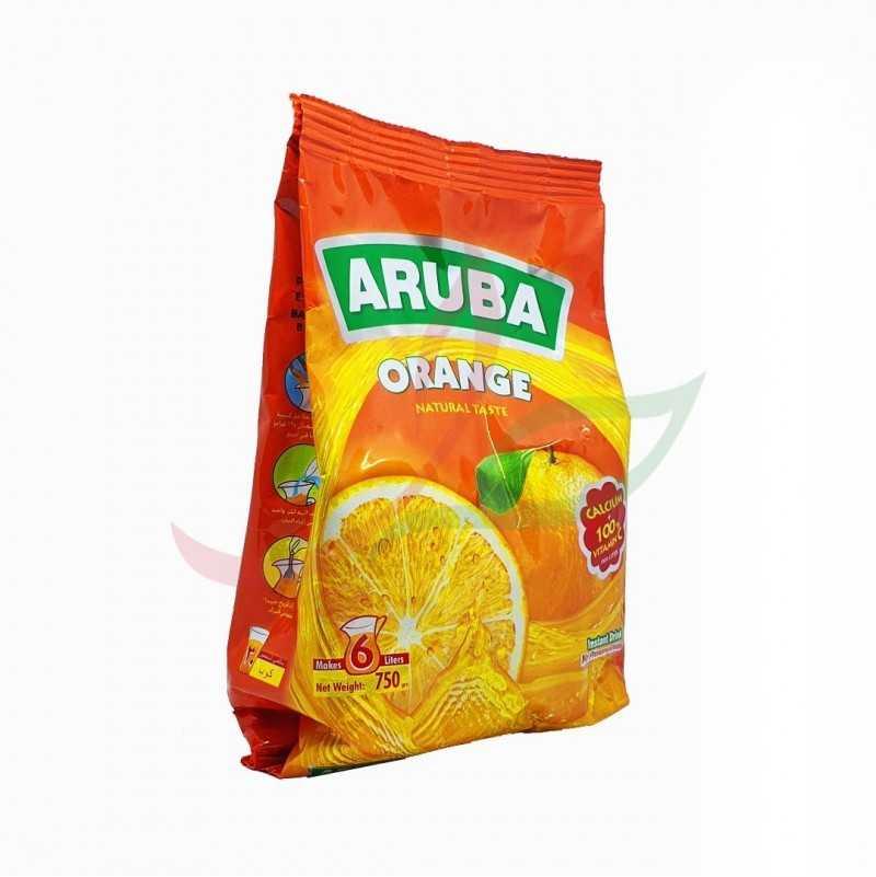 Jus d'orange (poudre instantanée) Aruba 750g