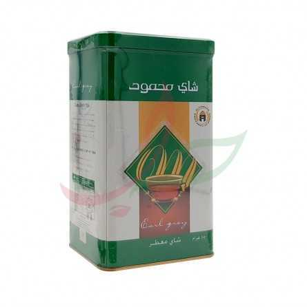 Earl Grey Tea (metal box) Mahmood 450g