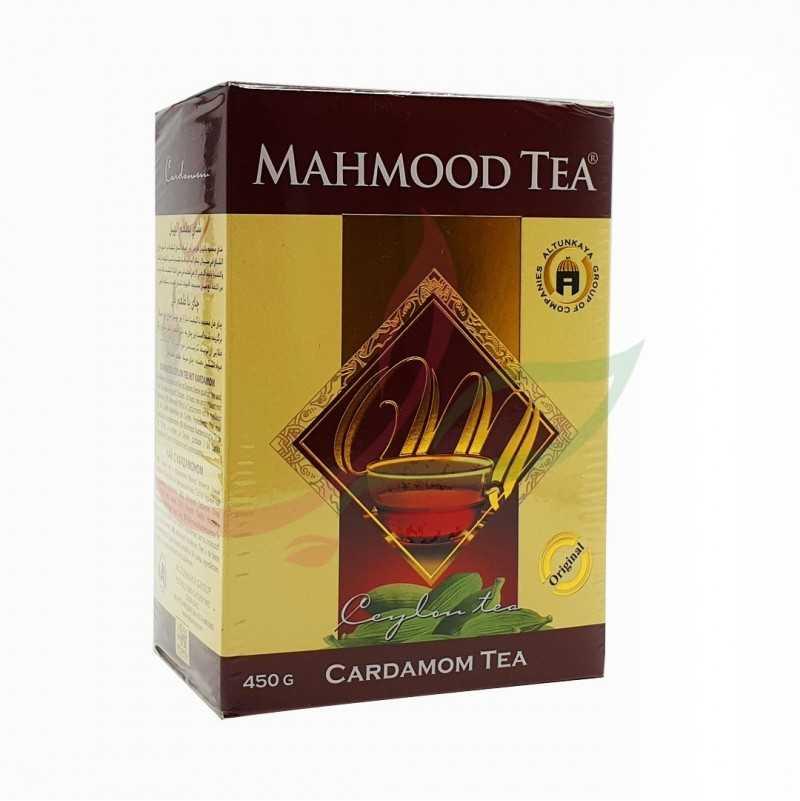 Tea with cardamom Mahmood 450g