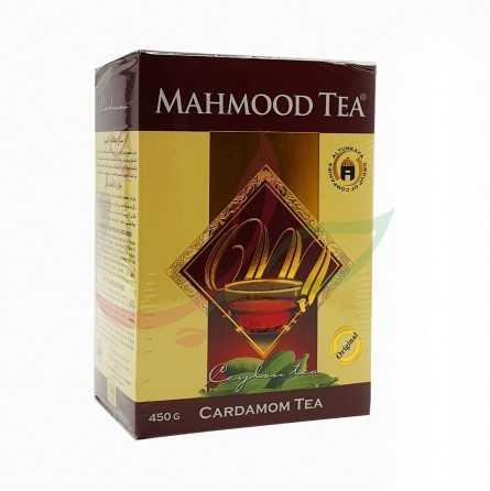 شاي أسود مع هال محمود 450غ