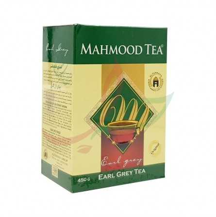 Earl Grey tea Mahmood 450g