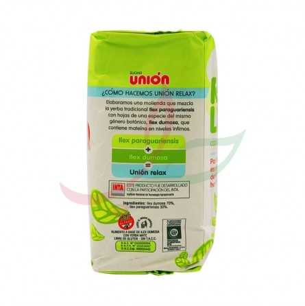 Yerba mate Relax Union 500g