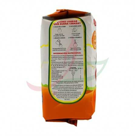 Yerba mate with orange CBSE 500g