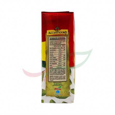 Yerba mate (with rod) Aguantadora 500g