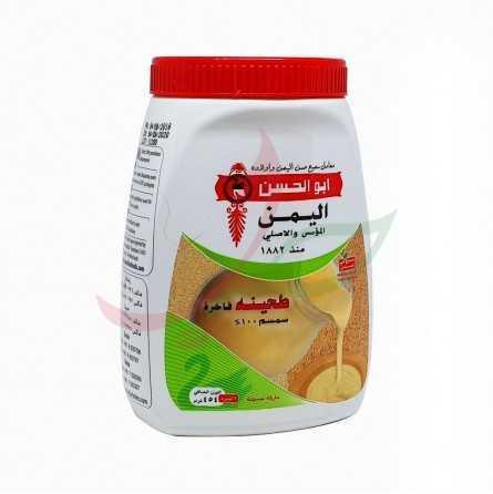 طحينة اليمن 454غ