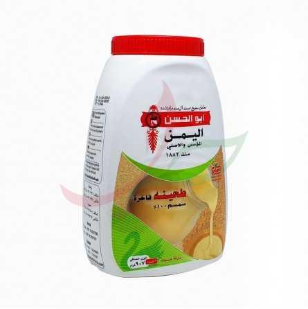 Tahina (crème de sésame) Alyaman 907g