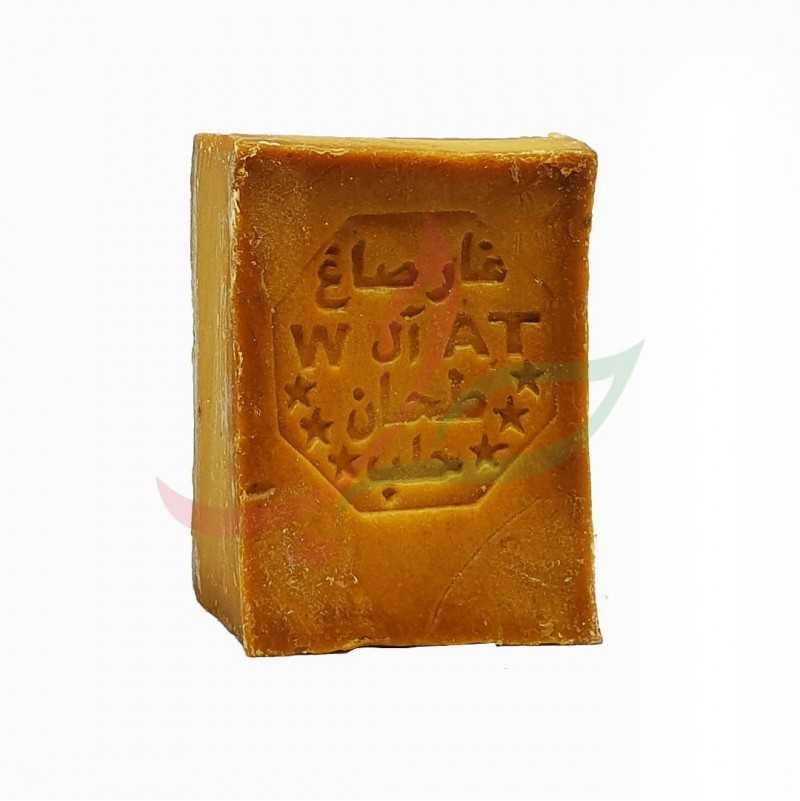 Aleppo soap 4% HBL