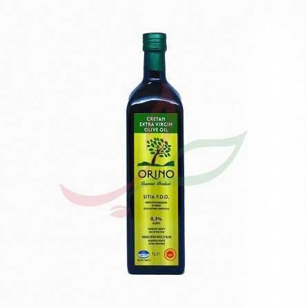 Huile d'olive grecque extra vierge Orino 1L