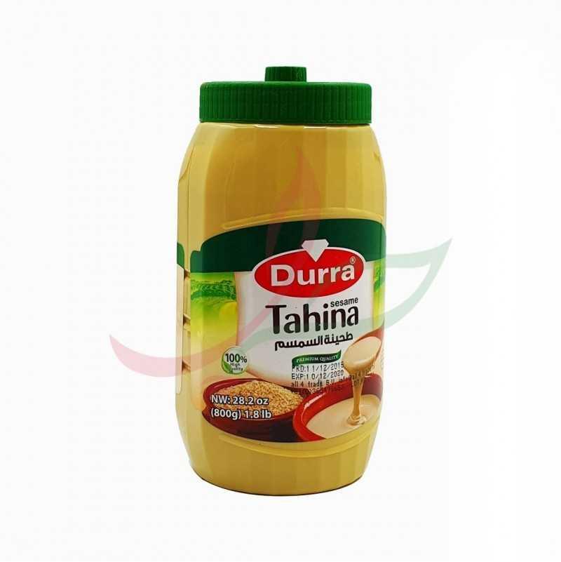 Tahina (crème de sésame) Durra 800g