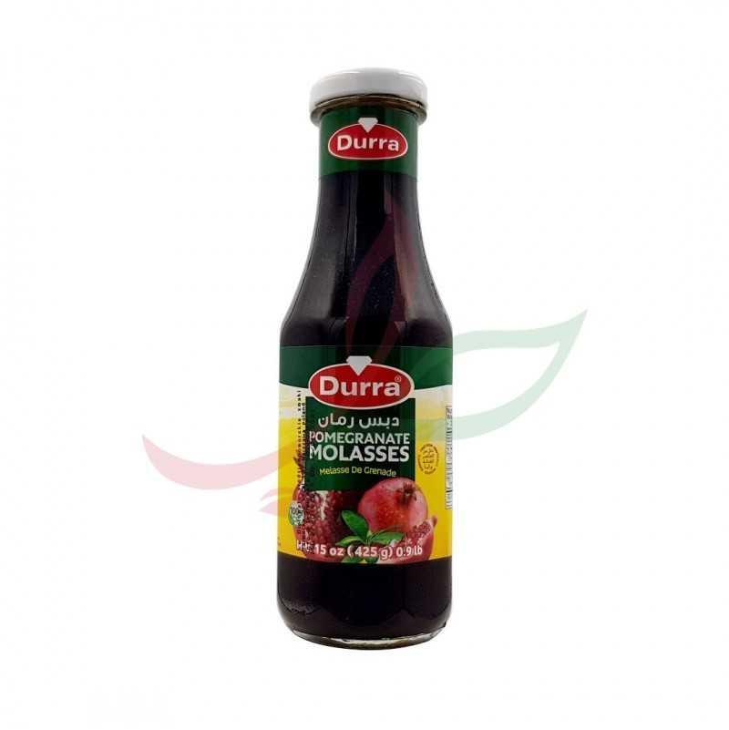 Pomegranate molasse (sauce) Durra 450g