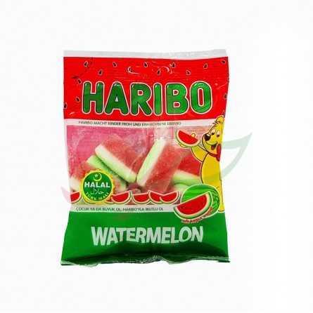Candy watermelon halal Haribo 70g