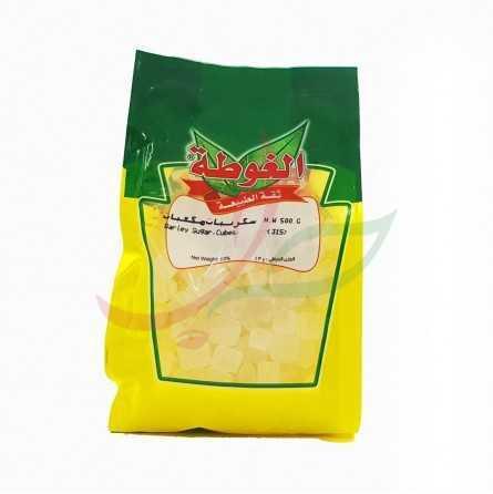 Bonbon naturel - canne à sucre Algota 500g