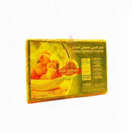 Apricot paste - Kamardine Ziné 400g