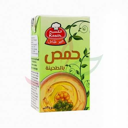 Humus with tahini Kasih 135g