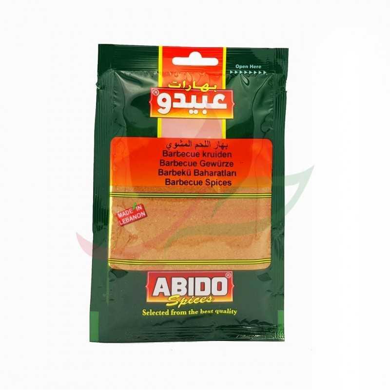 Épice grillade Abido 50g