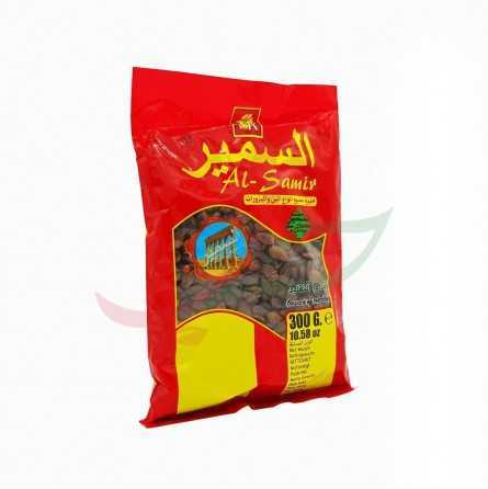 Salted black watermelon seeds Alsamir 300g