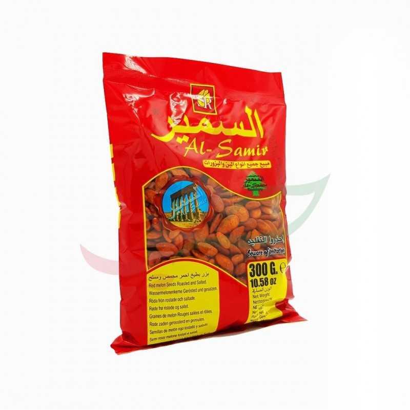 Graines de pastèque rouge Alsamir 300g