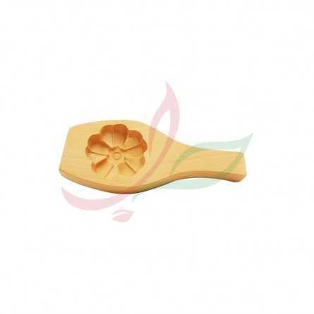 Maamoul wooden mold