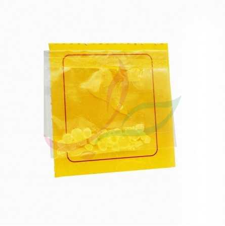 Mastic pur (gomme naturelle)
